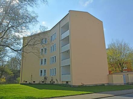 Gut vermietete Zweizimmerwohnung in Oldenburg-Donnerschwee