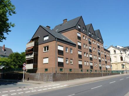 In Zentrumsnähe - 3-Zimmerwohnung in Minden
