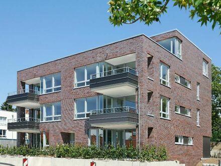 Komfortables Wohnen im Georg-Bitter-Quartier