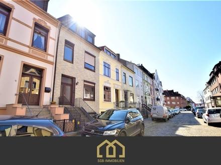Walle / 2-Familienhaus in ruhiger Seitenstraße
