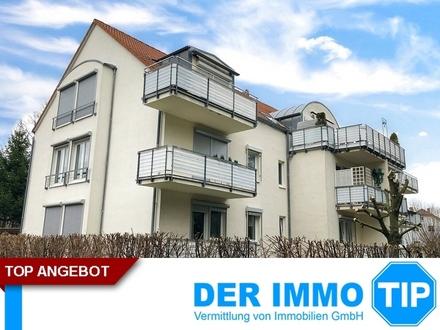 Wohnungspaket in LEIPZIG Probstheida zum KAUF + 2 Wohneinheiten mit Balkon