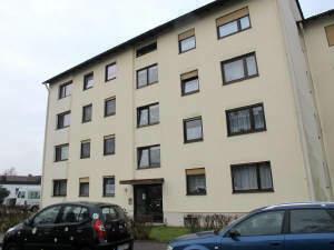 Kapitalanleger aufgepasst: Vermietete 2 Zi.-Wohnung in Burgkirchen - Gendorf zu verkaufen