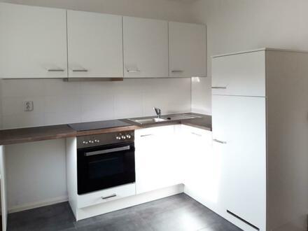 Seien Sie ein Fuchs und sichern sich diese 1-Raum-Wohnung mit Einbauküche