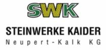 Steinwerke Kaider Neupert-Kalk KG