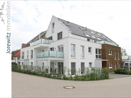 3 Zimmer-Wohnung mit großem Balkon im Ortskern von Bi-Schildesche