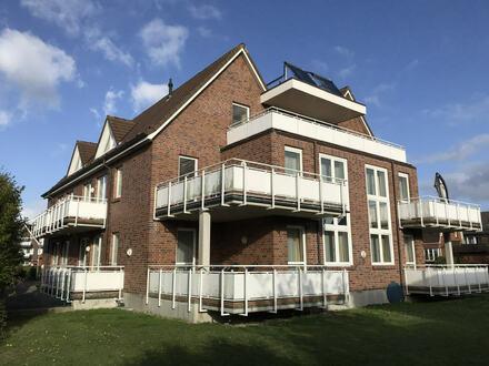 Villa Döser Strand - Ferien-Eigentumswohnung Nr. 11