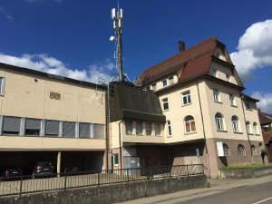 Attraktives Renditeobjekt in Lorch