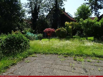 Gartenhofhaus mit großem Garten und zusätzlichem Hobbyraum in Olching - S-Bahnnähe
