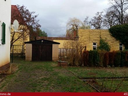Vier-Parteienhaus - Interessante Kapitalanlage in Gröditz