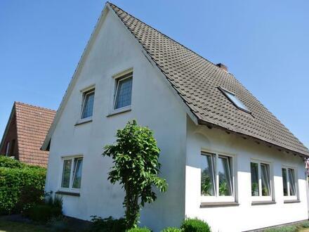 Älteres Wohnhaus in ruhiger Wohnlage von Westerstede-Ocholt