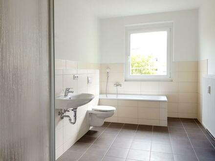 Tageslichtbad***2-Zimmer-Wohnung mit Balkon!
