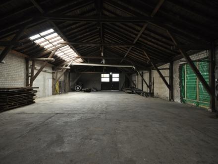 flexibel nutzbare Lager- Produktionsfläche in Havixbeck