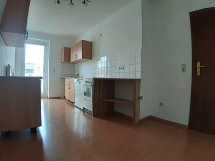 Einbauküche ~ Balkon ~ Zwickau ~ Innenstadt ~ Poetenweg