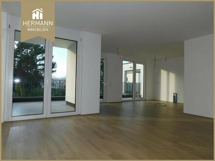 Neubau Erstbezug! Moderne 4-Zi.-Whg. mit großem Balkon in Wiesbaden