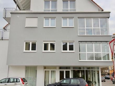 Exklusive Büroräume im Herzen von Crailsheim
