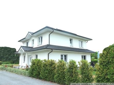 Einfamilienhaus mit gehobener Ausstattung und viel Charme in Schwanewede/ nahe Bremen