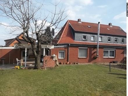 Familienfreundliche Doppelhaushälfte sucht neue Familie!