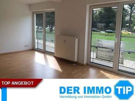 kleine gemütliche 2-Raumwohnung mit Einbauküche in Chemnitz-Gablenz mieten