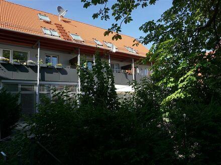 Stadtwohnung im Zentrum von Holzgerlingen - Ideal für Paare oder Familien mit einem Kind
