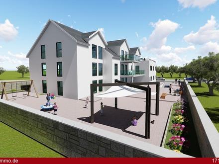 Schicker Neubau zu attraktiven Preisen, nahe Bahnhof - Fertigstellung 2019