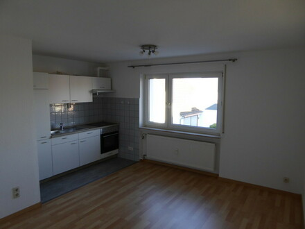 1 Zimmer-Appartement in Stockstadt, komplett renoviert, an WE-Heimfahrer(in) o.a.