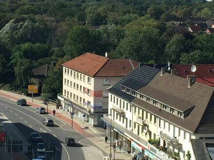 Wohn- und Geschäftshaus im Zentrum von Marl-Hüls zu verkaufen!