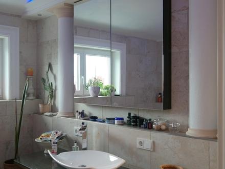 LAYER IMMOBILIEN: Exklusive Penthaus-Wohnung in Schwabmünchen