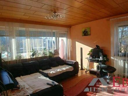 4-Zimmer Eigentumswohnung im Zentrum von Deggendorf