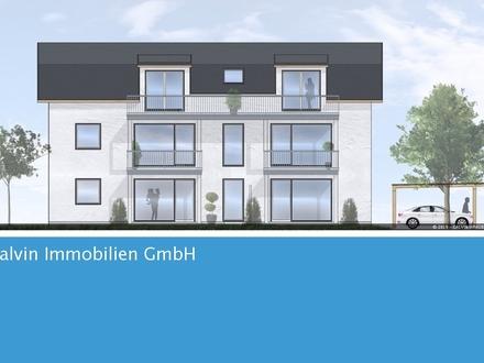 TOLL - 4-Zi-Penthouse ca. 115 m² Wfl + gr. Aussichtsterrasse 28m², an der Glan!
