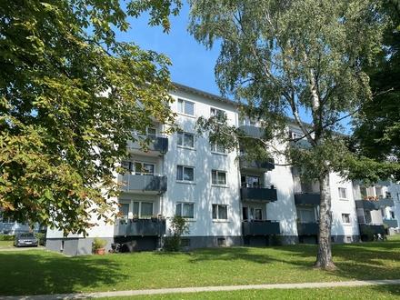 4-Zi.–Wohnung mit Südbalkon