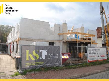 Hochwertige Penthouse-Wohnung mit großer Dachterrasse in zentraler Lage von Wunstorf!