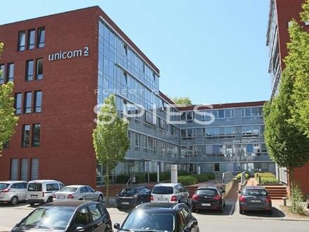 Lichtdurchflutete Bürofläche mit Dachterrasse Nähe der Uni Bremen