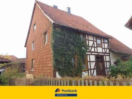 Zwangsversteigerung Einfamilienhaus in 37186 Moringen, Sollingstraße