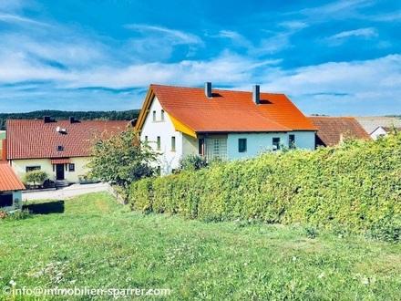 Sanierungsbedürftiges Gast- und Wohnhaus mit angrenzendem idyllisch gelegenen Grundstück in Gleiritsch