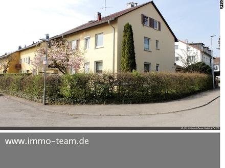 Solides 3 Familienhaus in Stuttgart-Birkach in bevorzugter Lage