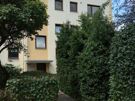 Sofort einziehen, tolle renovierte Wohnung in Horn