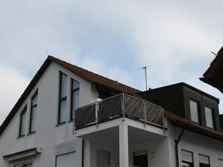 Schöne helle Wohnung in Ostfildern - für Kapitalanleger!