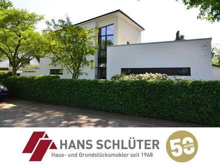 Moderne Architektenvilla in Oberneuland!