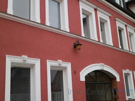 Gepflegtes Mehrparteien-Objekt im Herzen der Altstadt von Amberg