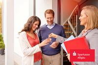 Jetzt mit dem S-Immopreisfinder Ihre Immobilie bewerten