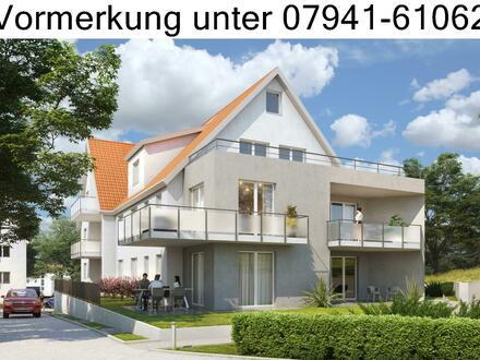 Stadtnahes Wohnen in Bad Friedrichshall
