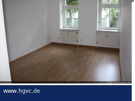TOP Lage in Chemnitz, ruhig, grün - Citynah - 3 Zimmer, Süd - Balkon