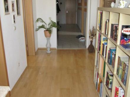 schön geschnittenen 4,5 Zimmer Wohnung in Grabenstätt