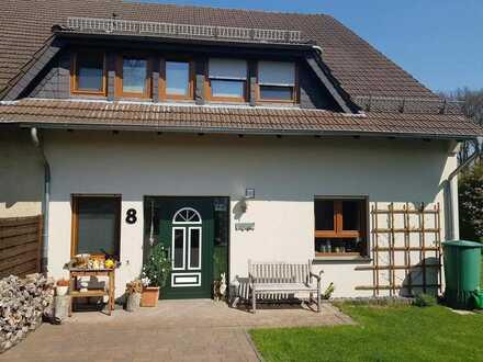 Modernes Wohnen mit ländlichem Flair