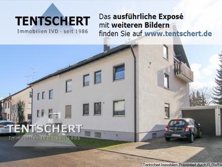 Gepflegte 3-Zimmer Wohnung in Neu-Ulm / Burlafingen