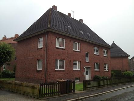 Freundliche Mietwohnung in Wilhelmshaven