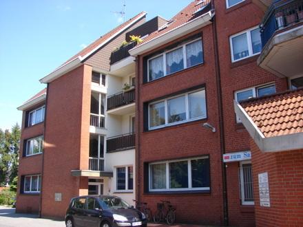2-Zimmer-Wohnung in unmittelbarer Nähe des Stadtzentrums !