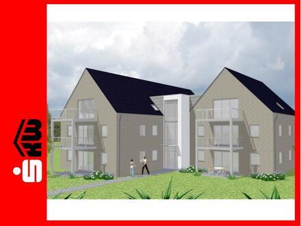 Komfortabel wohnen in Herzebrock. 1601 R Eigentumswohnungen in Herzebrock