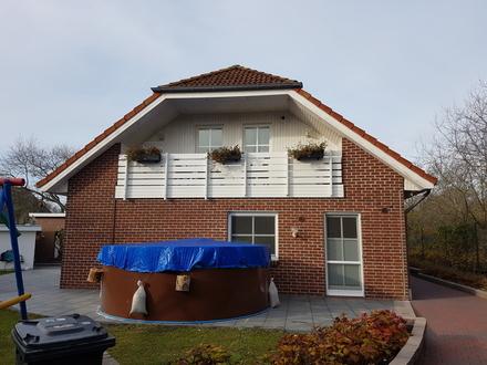 4 Wohnungen in einem Haus