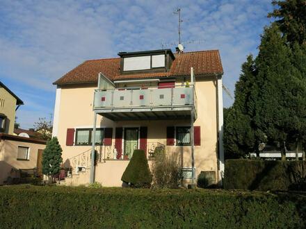 Freistehendes Einfamilienhaus in Lindau-Aeschach